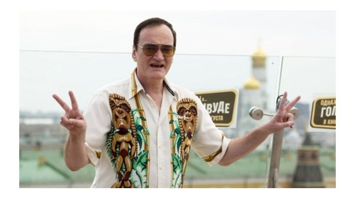 Tarantino prepara una miniserie con Había una vez en Hollywood