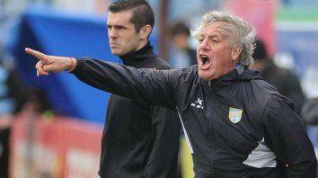 El fútbol argentino está de luto por la muerte de Rivoira.