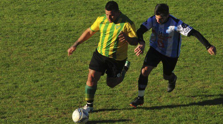 Belgrano campeón del fútbol local
