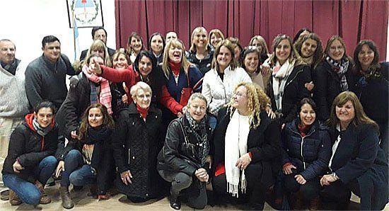 Docente de Colonia Elía será Maestra Ilustre del Departamento Uruguay