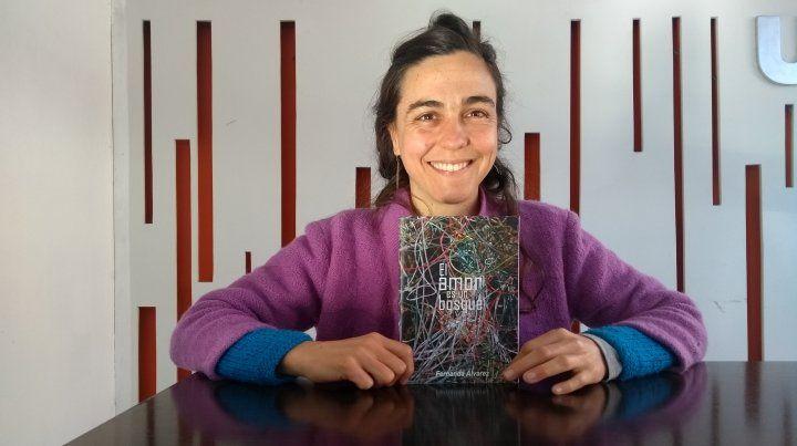El ciclo Río Abajo presenta El amor es un bosque, de Fernanda Álvarez