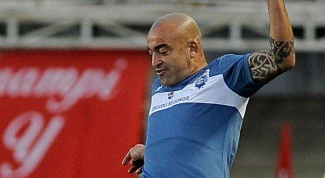 Santiago Silva dio positivo en un control antidoping