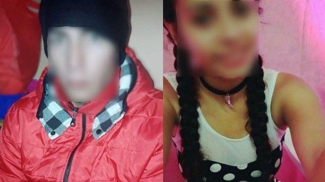 Femicidio seguido de suicidio de una joven pareja