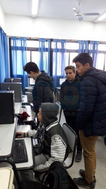 Primer torneo Nacional Digital de Ajedrez Educativo