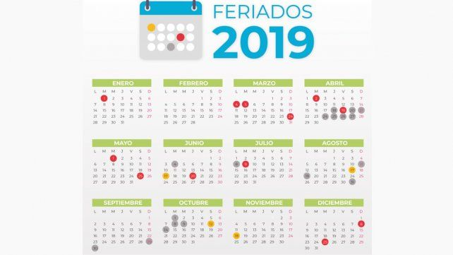 ¿Es largo el feriado del 17 de agosto?