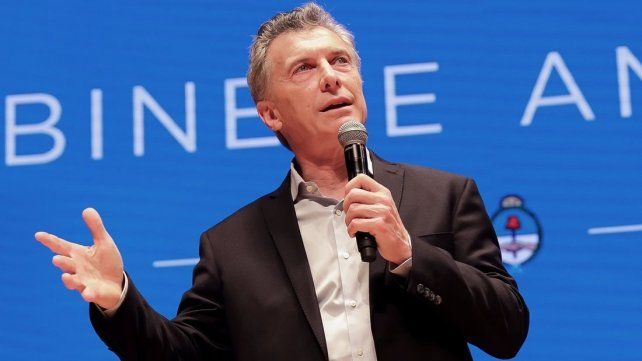 El mensaje de Macri a su gabinete tras la derrota del domingo