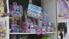 jugueterias resignan rentabilidad para vender