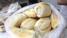 la bolsa de harina llego a panaderias con suba del 25%