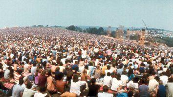 Qué quedó del movimiento hippie a 50 años de Woodstock