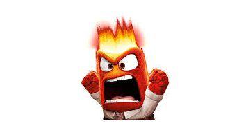 aprender a controlar la rabia