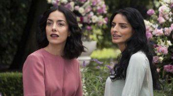 regresa la casa de las flores, la serie que renovo la telenovela