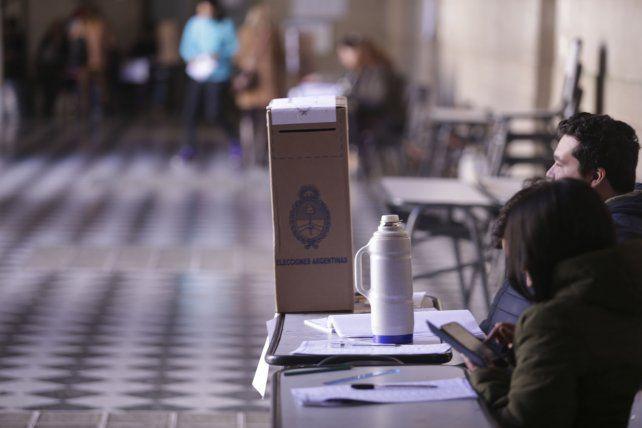 La diferencia a favor de Fernández fue 77.766 votos en la provincia