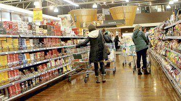 estiman que el lunes habra nuevas listas de precios de alimentos