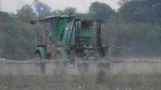 Dos modelos. Al desplegar sus argumentos, las organizaciones sostienen que se torna urgente avanzar hacia la producción agroecológica.