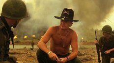 Apocalypse Now. El clásico de 1979 refleja la guerra de Vietnam con su violencia, su locura y sus miserias.
