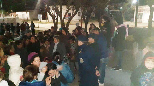Revocaron prisión domiciliaria a acusado de intentar raptar una menor