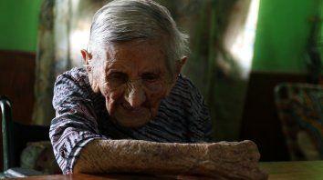 murio la domadora de caballos con 119 anos, en gualeguaychu