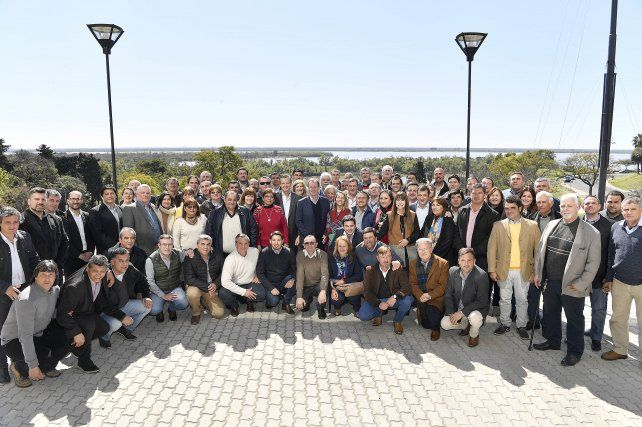 Los intendentes peronistas advierten sobre las graves consecuencias