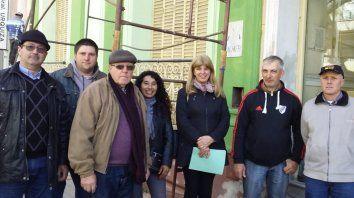 amparo: ruralistas piden una audiencia con los magistrados
