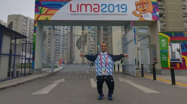 Estar en Lima ya es  una Medalla de Oro