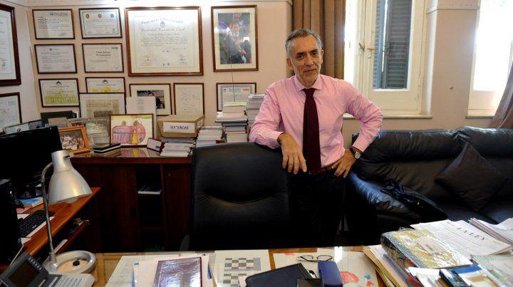 Rodríguez Signes explicó los pasos que estudian los gobernadores para reclamar a Nación por las medidas económicas