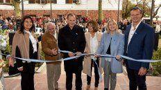 bordet inauguro el museo provincial hogar escuela eva peron