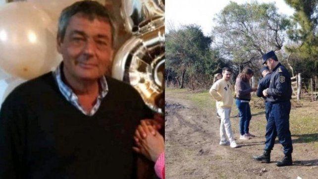 Misterio. Fabio Cortesi salió por su voluntad y no se han podido encontrar rastros por ningún lado.