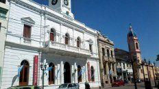 se declaro el estado de emergencia social municipal en villaguay