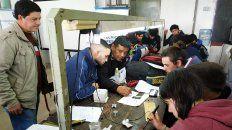 estudiantes de escuelas tecnicas desarrollaron aros magneticos