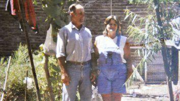 La familia de los Gill habló tras las excavaciones