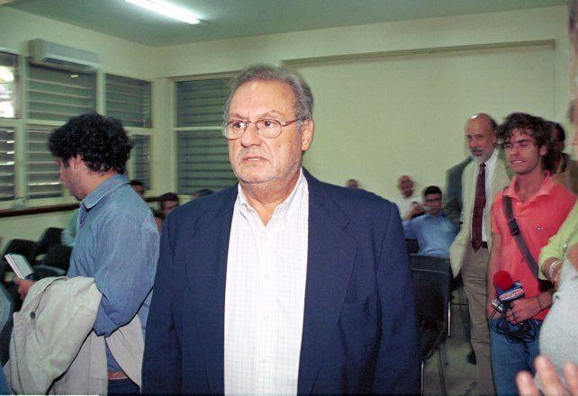 Inesperado deceso de Oscar Pacha Mori