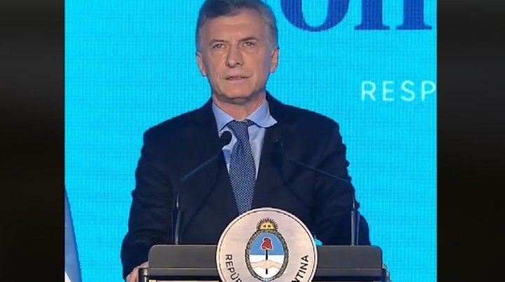 Investigan si Macri propició la disparada del dólar tras las PASO