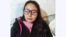 buscan a una nena de 13 anos desde el viernes