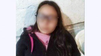 encontraron a la nena de 13 anos que buscaban en concordia