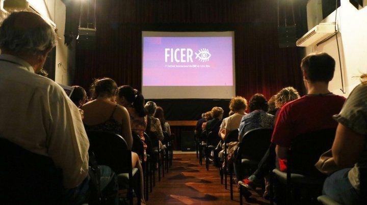 Ocho secciones nutrirán el II Festival Internacional de Cine de Entre Ríos