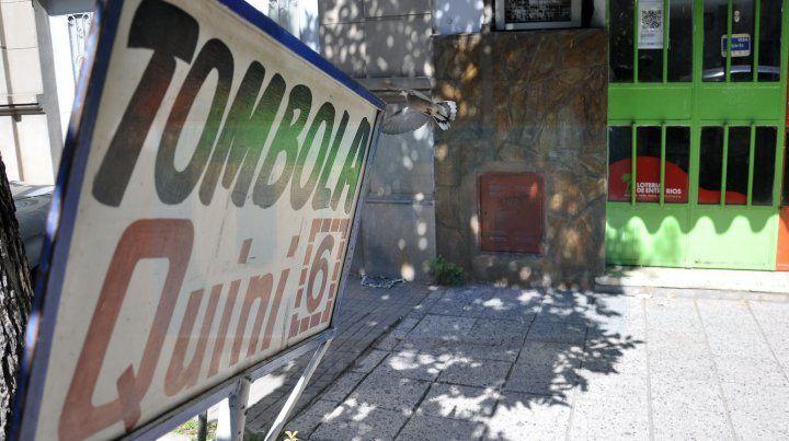Concordiense ganó más de 9 millones de pesos en el Quini 6