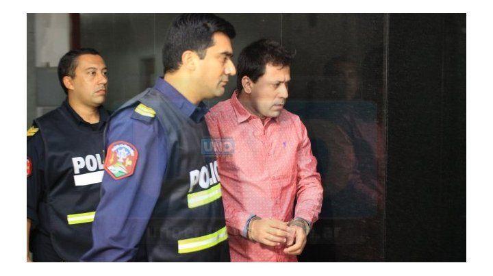 Barrientos concluirá la pena en la cárcel de Paraná