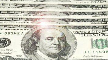 el banco central no puede frenar la suba del dolar