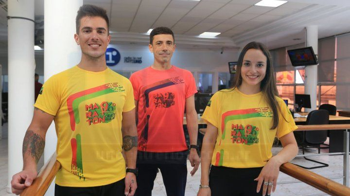 Villaguay correrá por el Aniversario 196º