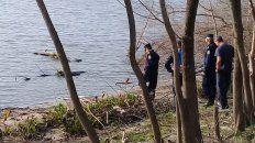 encontraron el cuerpo de cortesi en el rio gualeguaychu