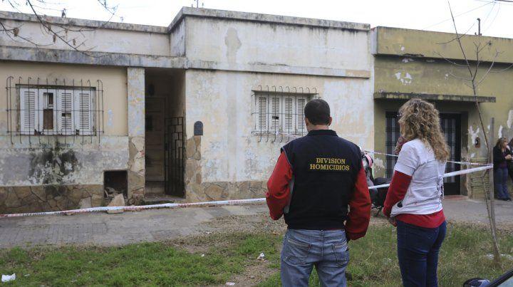 Pidieron liberar al adolescente acusado del crimen de Lucía Barrera, pero lo rechazaron