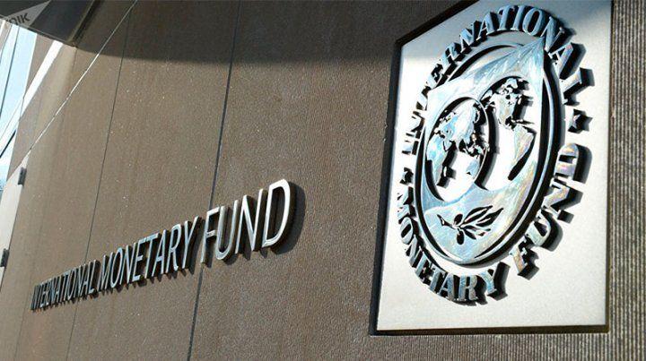 El gobierno solicitó al FMI reperfilar los vencimientos de la deuda