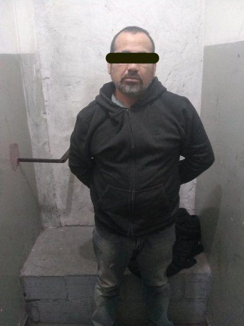 Detuvieron al jefe de la banda que robó 10 millones de pesos