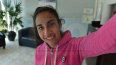 la selfie: mara alarcon