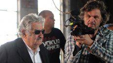 la historia de pepe mujica llega en netflix de la mano de kusturica