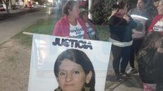 nuevo pedido de justicia por el crimen de mariela costen
