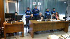 se elevo a juicio la causa por el crimen de nahiara cristo