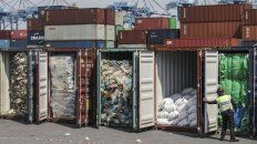 macri modifico un decreto que habilita a importar basura peligrosa