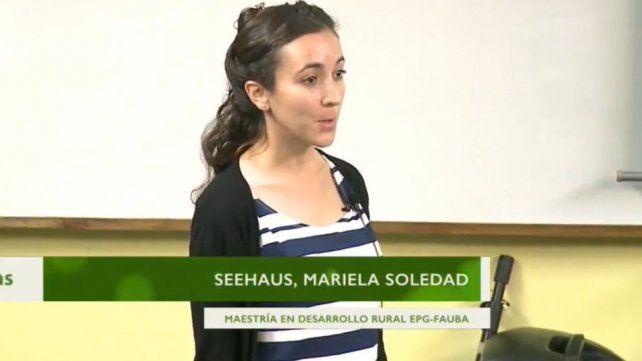 Mariela Seehaus