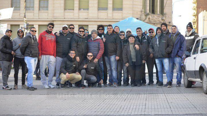 Choferes aceptaron la propuesta de Buses Paraná y no habrá paro
